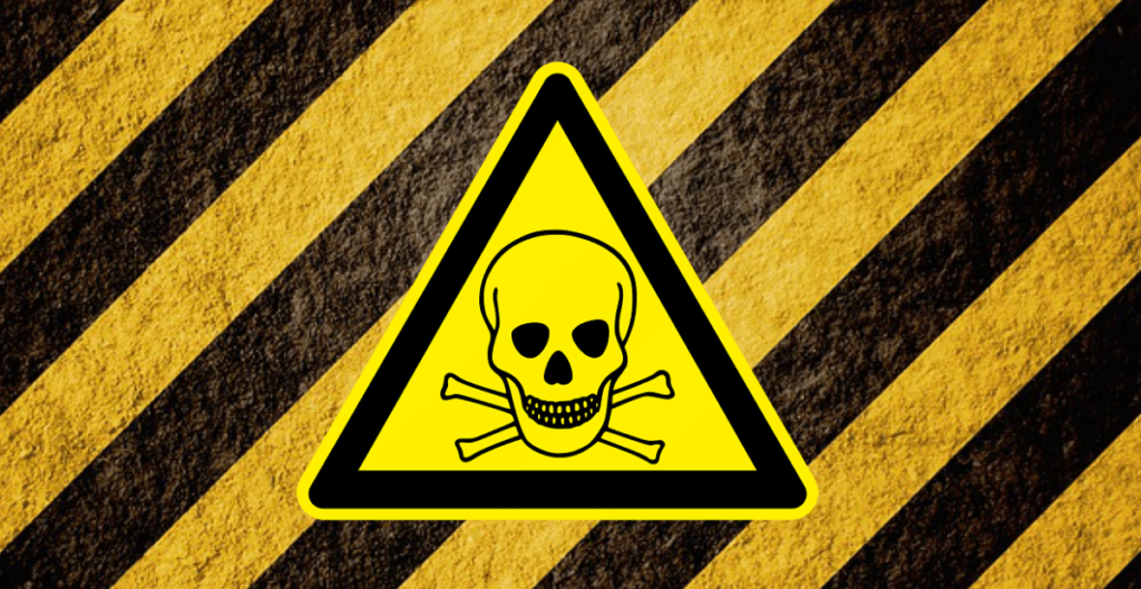 Hazardous Waste Application Warrenpoint