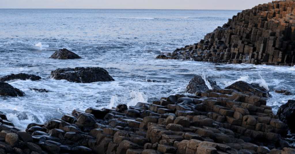 Lonely Planet Causeway Coast
