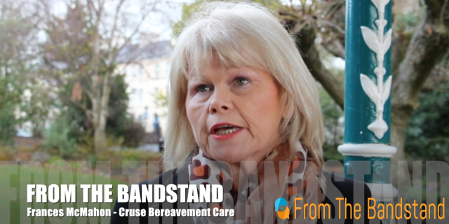 From the Bandstand | Cruse Bereavement